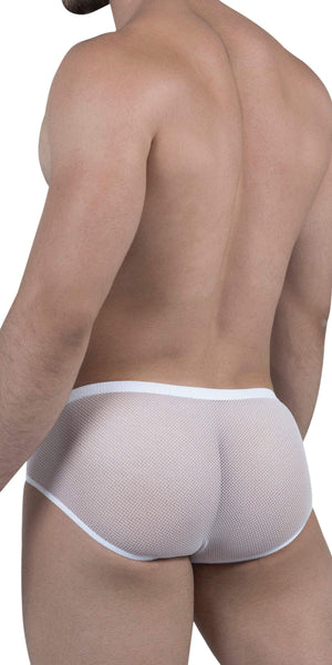 Pikante 8733 Great Brief In White
