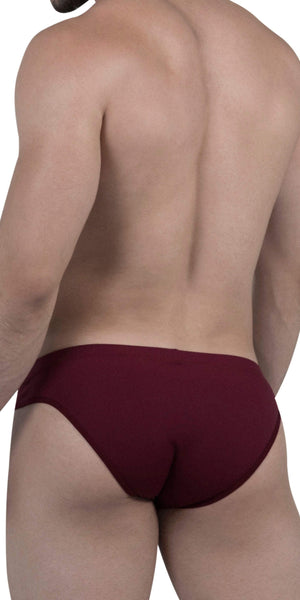 Pikante Underwear Non-Stop Castro Brief In Grape