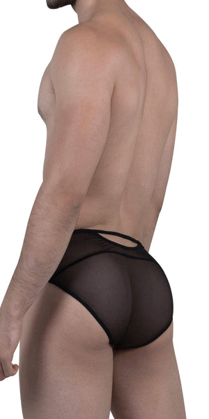 Pikante 8732 Stage Brief In Black