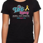 Talia's Legacy Official Logo Shirts