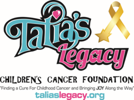Talia's Legacy Children's Cancer Foundation