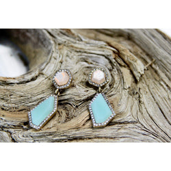 The Hazel Earrings, Earrings, Jamboree