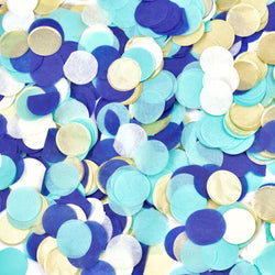 Coastal Cruiser Confetti, Confetti, Jamboree Party Box, Jamboree
