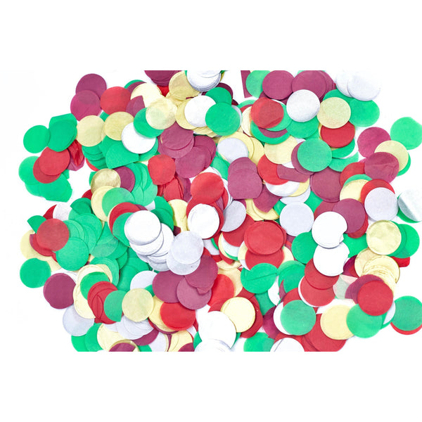 Enchanted Christmas Confetti, Confetti, Jamboree Party Box, Jamboree