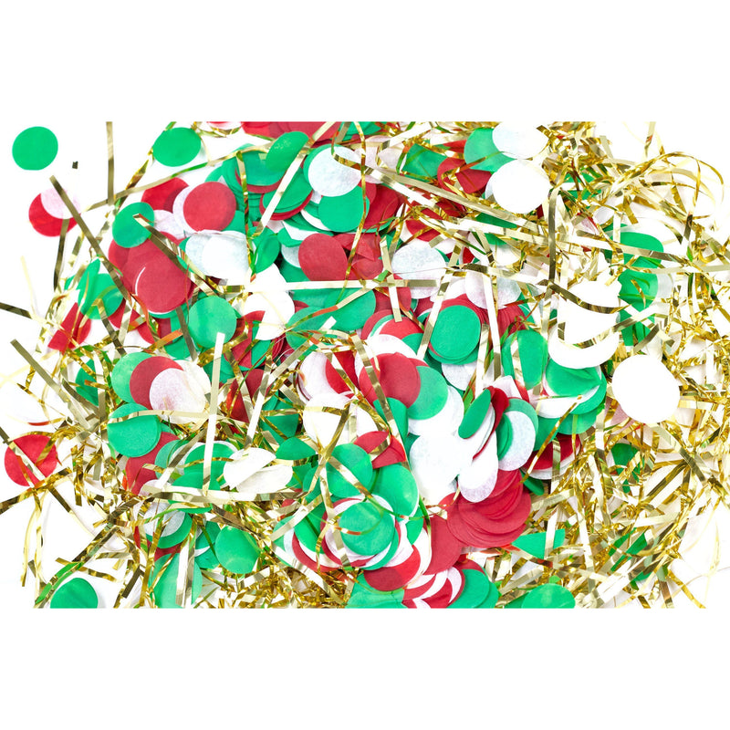 Mistletoe Kisses Confetti, Confetti, Jamboree