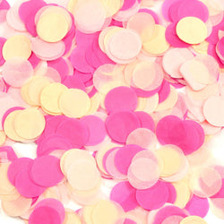 Strawberry Sangria Confetti, Confetti, Jamboree