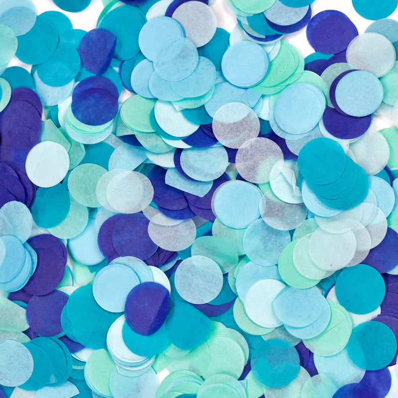 Under The Sea Confetti, Confetti, Jamboree