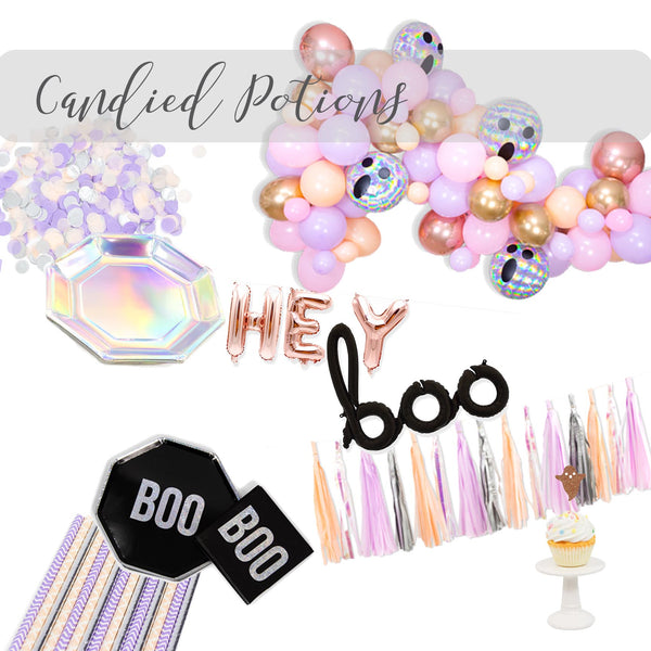 Candied Potions Party Box, svi_hidden, Jamboree