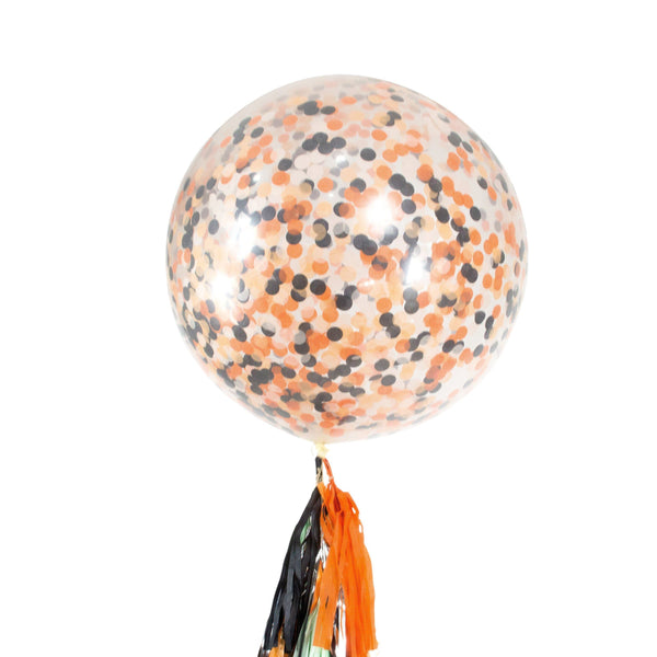"36"" Candied Potions Confetti Balloon, Decorative Balloons, Jamboree Party Box, Jamboree"