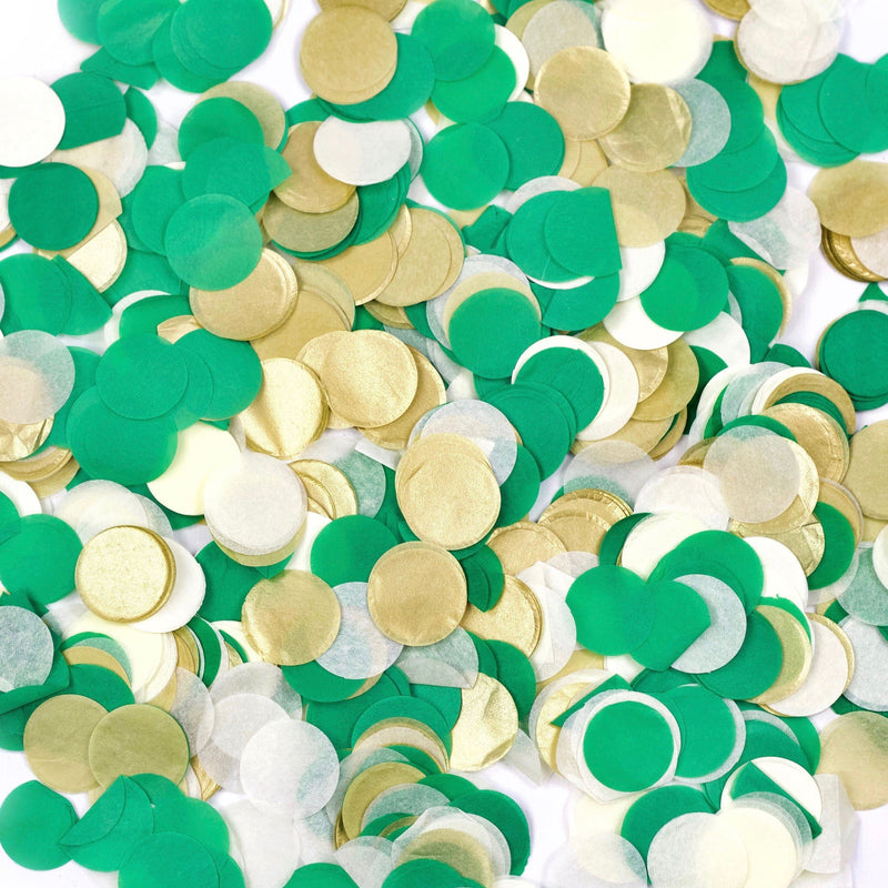 "36"" Forest Fancy Confetti Balloon, Decorative Balloons, Jamboree Party Box, Jamboree"