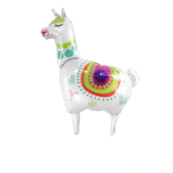 "41"" Llama Balloon, Decorative Balloons, Jamboree Party Box, Jamboree"