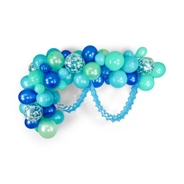 Under the Sea Balloon Garland Kit, , Jamboree