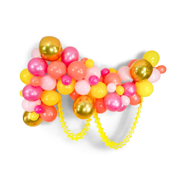 Mai Tai Balloon Garland Kit, , Jamboree