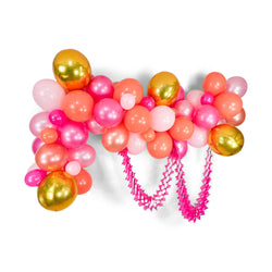 Strawberry Sangria Balloon Garland Kit, , Jamboree