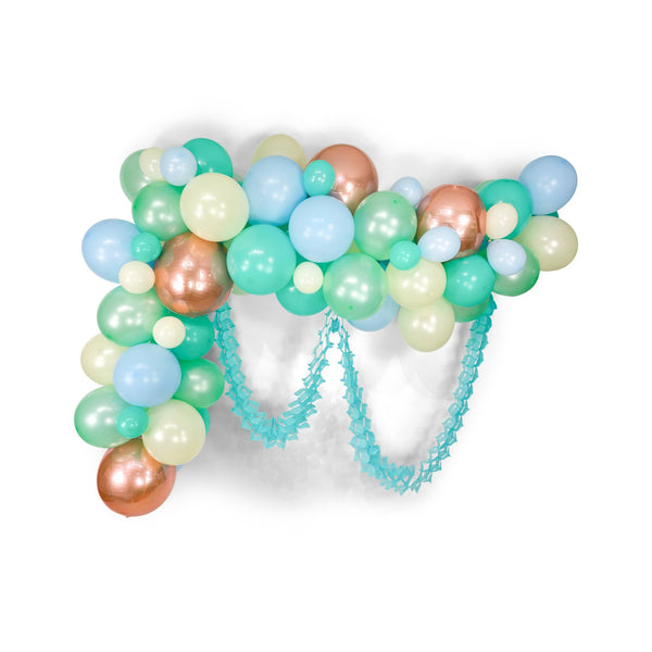 Hello World Balloon Garland Kit, , Jamboree