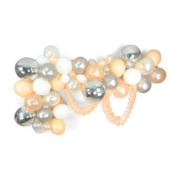 Bubbly Moscato Balloon Garland Kit, , Jamboree