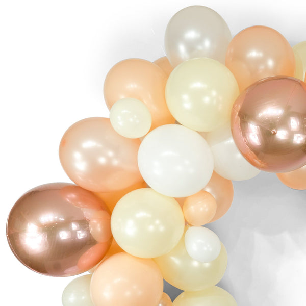 Birthday Suit Balloon Garland Kit, , Jamboree