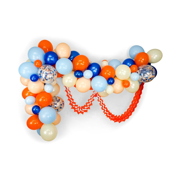 Sand n' Sea Balloon Garland Kit, , Jamboree