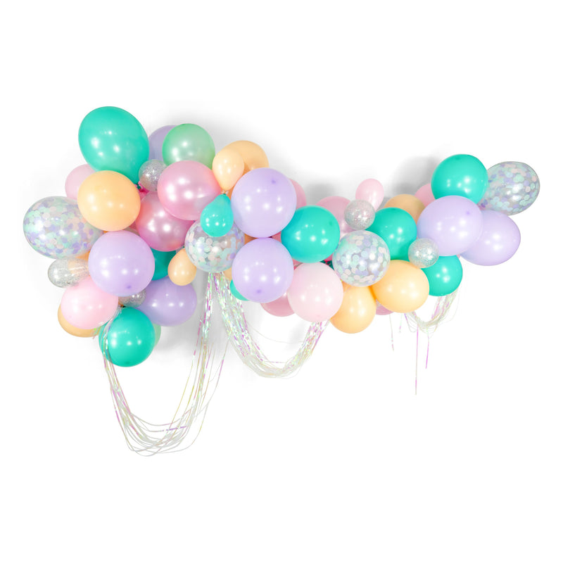 Mythical Tales Balloon Garland Kit, , Jamboree