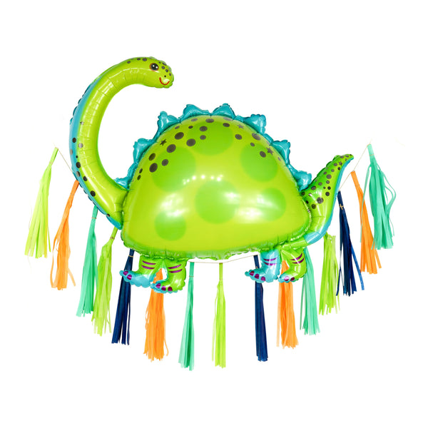 The Dino Balloon, , Jamboree