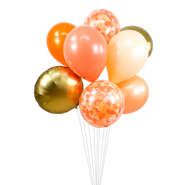 Tangerine Dream Balloon Cluster, , Jamboree