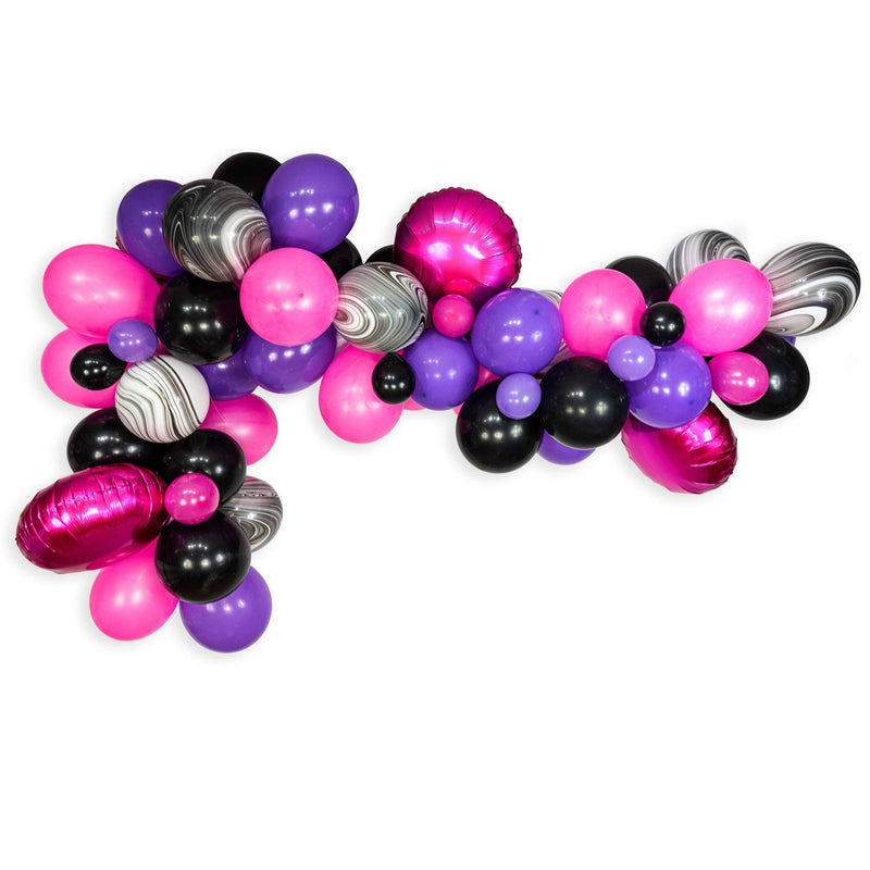 Bachelorette Bash Balloon Garland Kit, , Jamboree