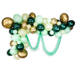 Forest Fancy Balloon Garland Kit, , Jamboree