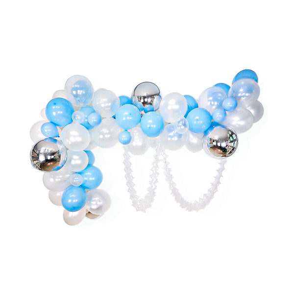 Elsa Balloon Garland Kit, , Jamboree