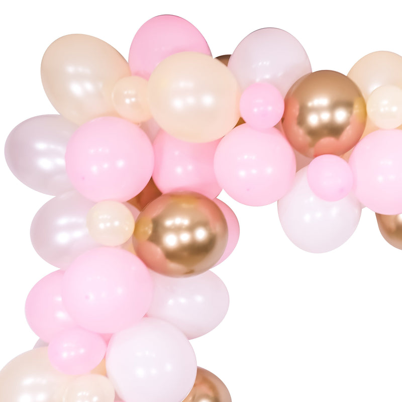 Blushing Bride Balloon Garland Kit, , Jamboree