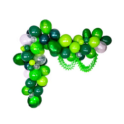 Lucky Charm Balloon Garland Kit, , Jamboree