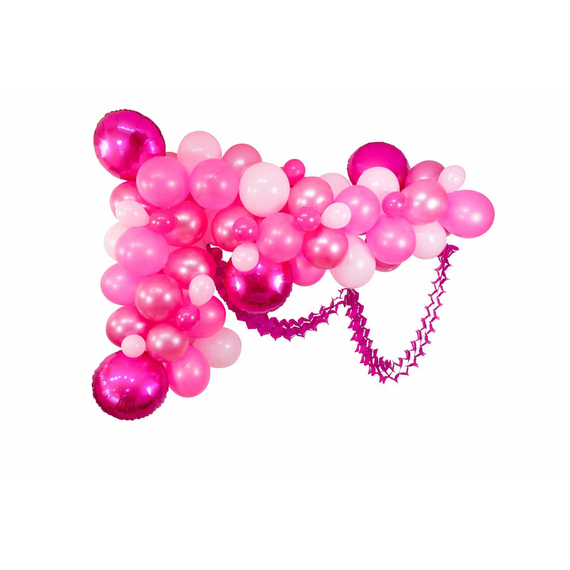 Hubba Bubba Balloon Garland Kit, , Jamboree
