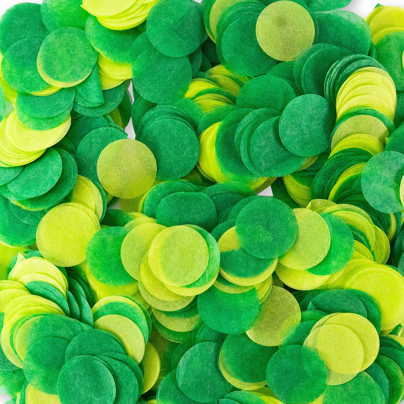 "36"" Lucky Charm Confetti Balloon, Decorative Balloons, Jamboree"