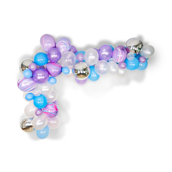 Frozen Balloon Garland Kit, , Jamboree