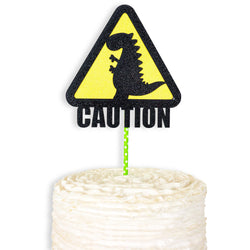 The Dino Cake Topper, Cake & Cupcake Toppers, Jamboree