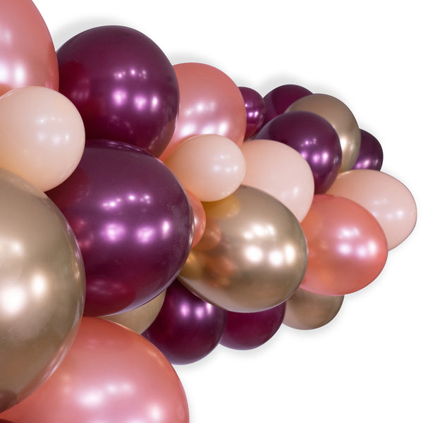 Berry Splash Balloon Garland Kit, , Jamboree