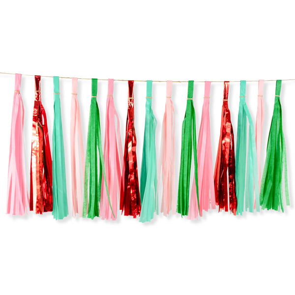 A Joyful Christmas Tassels, , Jamboree