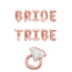 Bride Tribe Balloon Banner, , Jamboree