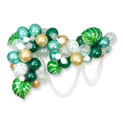 Botanical Giant Balloon Garland Kit, , Jamboree