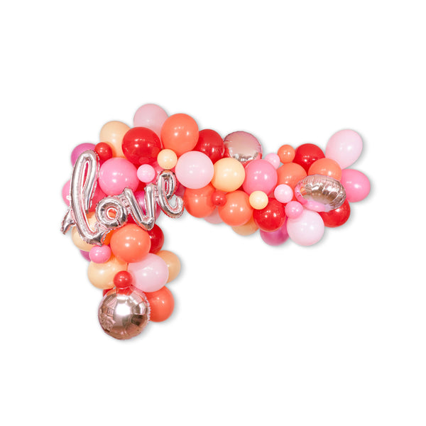 Be Mine Balloon Garland Kit, , Jamboree