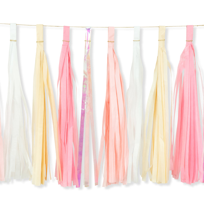 Blushing Bride Tassels, , Jamboree