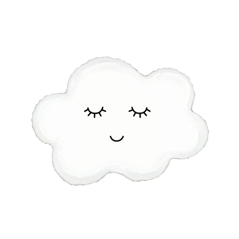 "26"" Cloud Balloon, , Jamboree"
