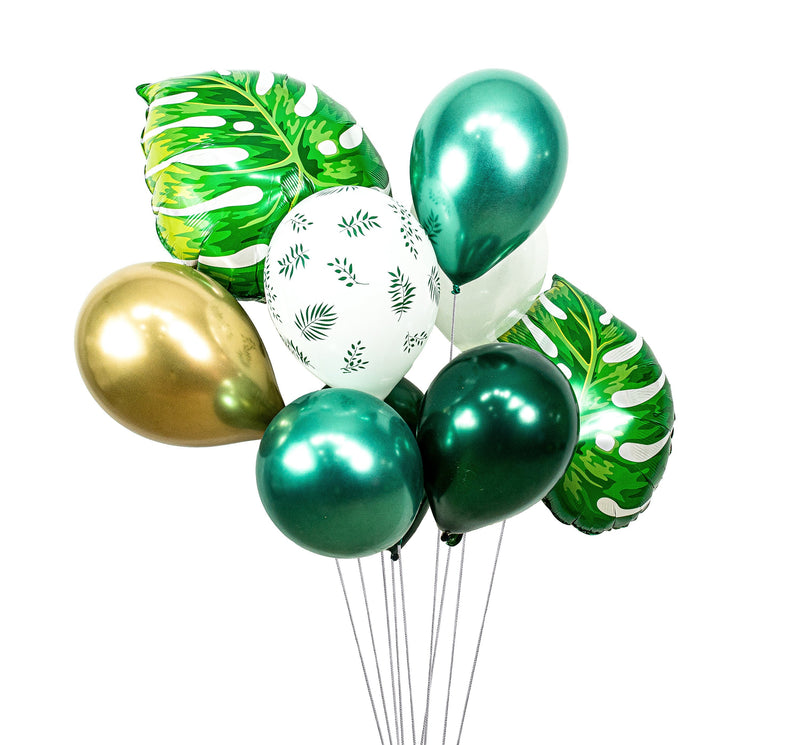 Botanical Balloon Cluster, , Jamboree