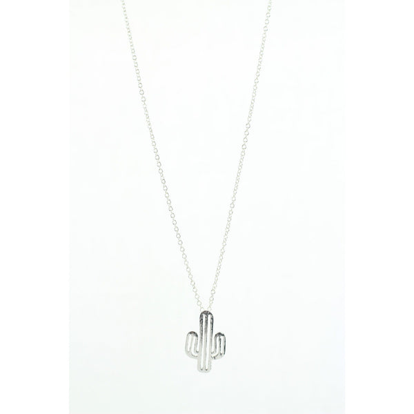 Necklace - The Cacti