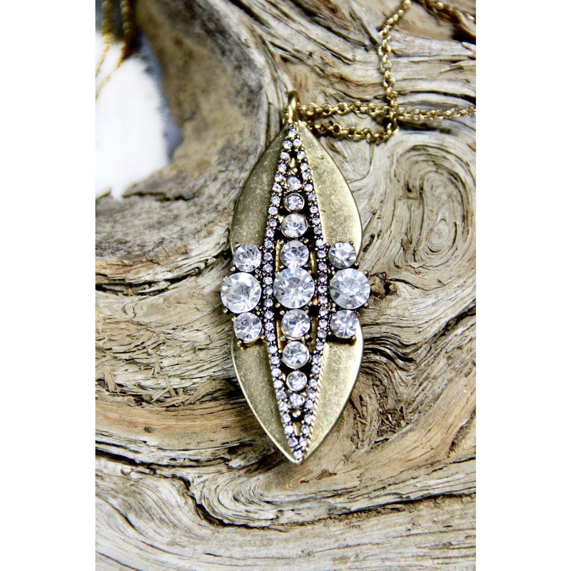 Necklace - The Pave