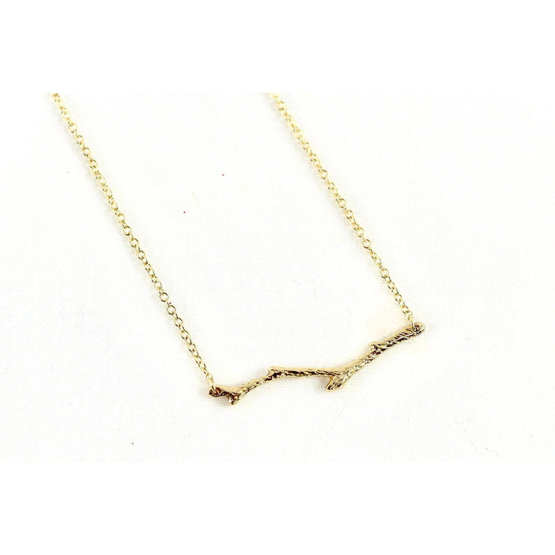 Necklace - The Twig