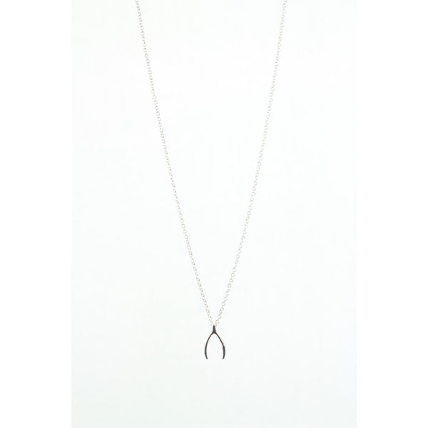 Necklace - The Wishbone