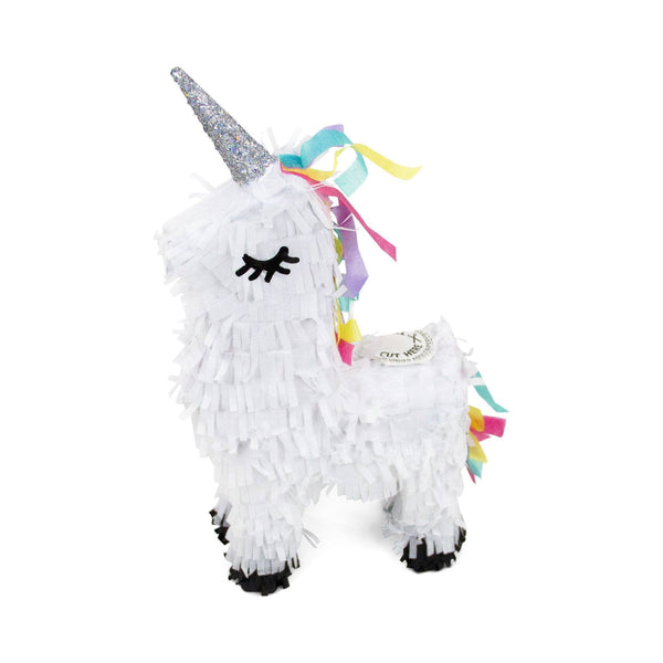 "10"" Mini Mythical Tales Unicorn Piñata, Other Party Decor, Jamboree Party Box, Jamboree"