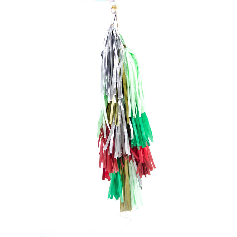 Enchanted Forest Tassels, Tassel Garlands, Jamboree