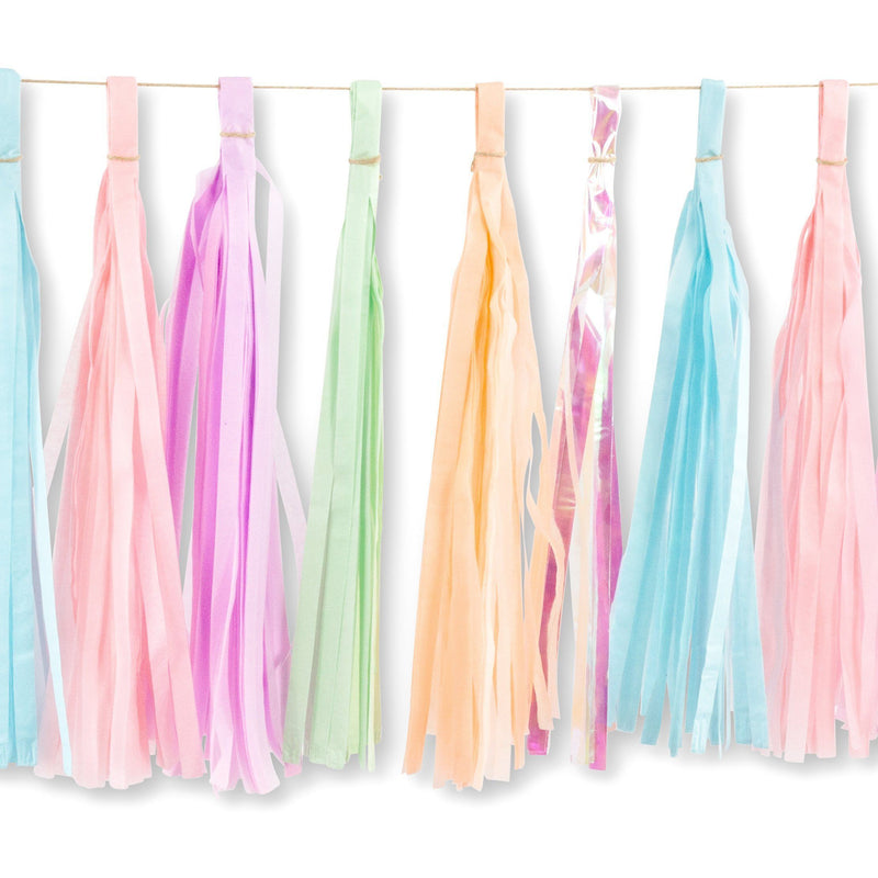 Tassel Garlands - Mythical Tales Tassels