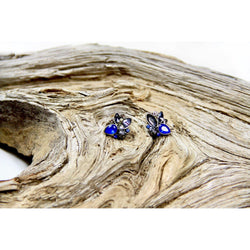 Wholesale The Sapphire Earrings, Wholesale Earrings, Jamboree